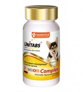 Unitabs JuniorComplex